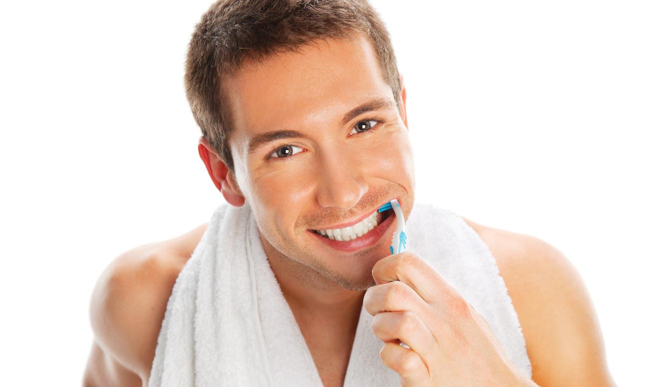 знакомство со стоматологом для общения